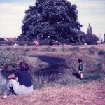 Village Green and Pond History