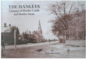 The Hanleys Village Society