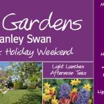 Hanley Swan Open Gardens 2015